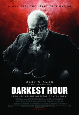 Darkest Hour poster #1539452
