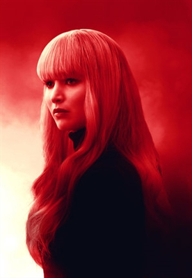 Red Sparrow poster #1539563