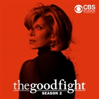 The Good Fight #1539595 movie poster