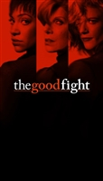 The Good Fight #1539597 movie poster