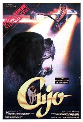 Cujo poster #1539606