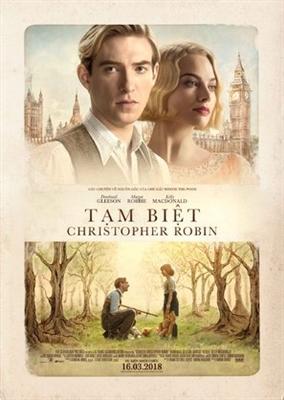 Goodbye Christopher Robin poster #1539610