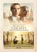 Goodbye Christopher Robin #1539610 movie poster