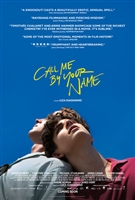 Call Me by Your Name #1539649 movie poster