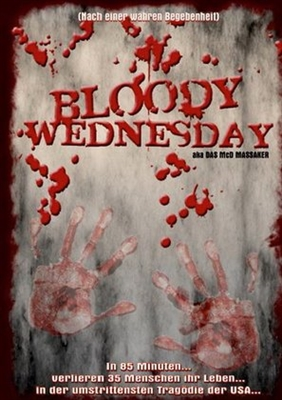 Bloody Wednesday poster #1539668