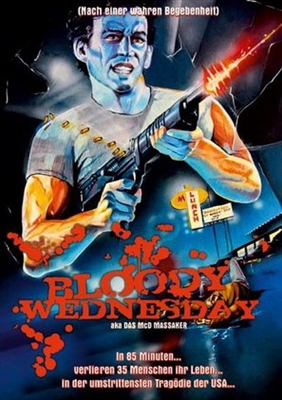 Bloody Wednesday poster #1539669