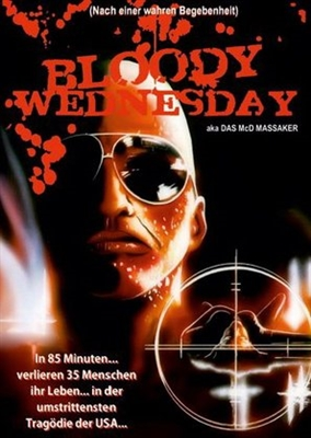 Bloody Wednesday poster #1539670
