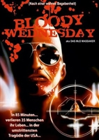 Bloody Wednesday movie poster