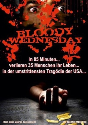 Bloody Wednesday poster #1539671