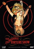 The Incredible Torture Show movie poster