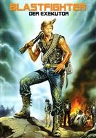 Blastfighter movie poster