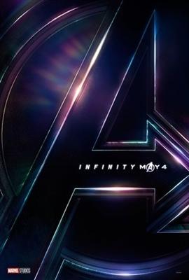 Avengers: Infinity War  poster #1539687