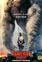 Rampage #1539785 movie poster