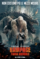 Rampage #1539789 movie poster