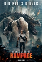 Rampage #1539830 movie poster