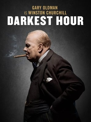 Darkest Hour poster #1539857