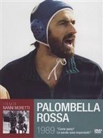 Palombella rossa movie poster