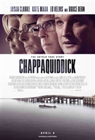 Chappaquiddick (2017) movie posters