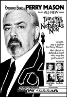 Perry Mason: The Case of the Notorious Nun movie poster