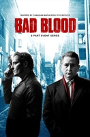 Bad Blood movie poster