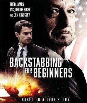 Backstabbing for Beginners poster #1540009