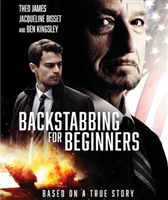 Backstabbing for Beginners #1540009 movie poster