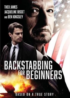 Backstabbing for Beginners poster #1540010