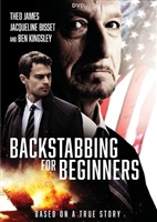 Backstabbing for Beginners #1540010 movie poster