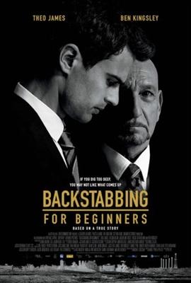 Backstabbing for Beginners poster #1540011