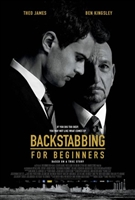 Backstabbing for Beginners #1540011 movie poster
