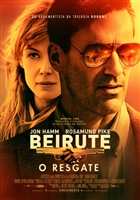 Beirut (2018) movie posters