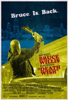 Death Wish #1540068 movie poster