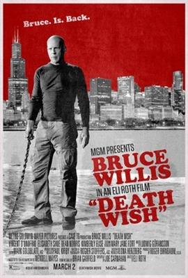 Death Wish poster #1540070