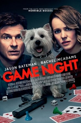 Game Night poster #1540072