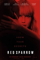 Red Sparrow #1540079 movie poster