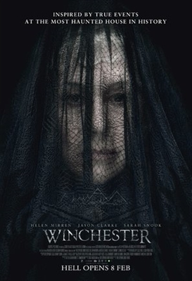 Winchester poster #1540092