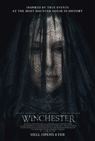 Winchester #1540092 movie poster