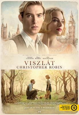 Goodbye Christopher Robin poster #1540094