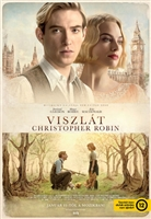 Goodbye Christopher Robin #1540094 movie poster