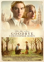Goodbye Christopher Robin #1540095 movie poster