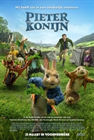 Peter Rabbit #1540108 movie poster