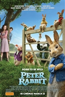 Peter Rabbit #1540109 movie poster