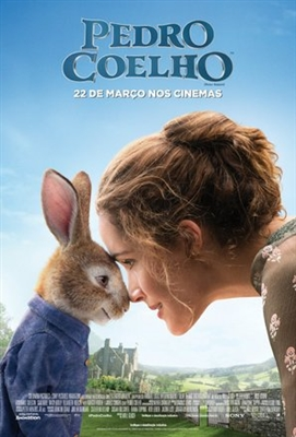 Peter Rabbit poster #1540111