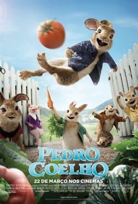 Peter Rabbit poster #1540112