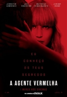 Red Sparrow #1540114 movie poster