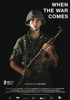 Az prijde válka movie poster