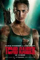 Tomb Raider #1540238 movie poster