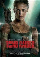 Tomb Raider #1540240 movie poster