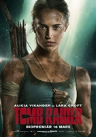 Tomb Raider #1540241 movie poster