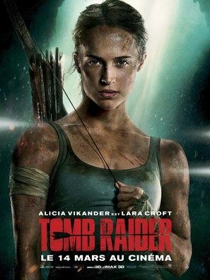 Tomb Raider poster #1540246